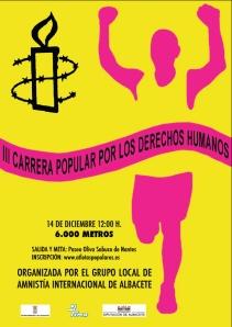 carrera derechos humanos