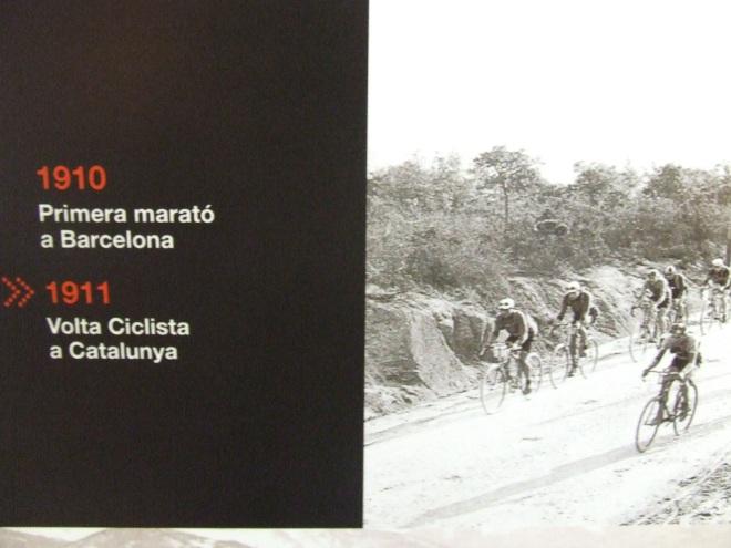 MUSEU OLIMPIC DE L´ESPORT 2015 038