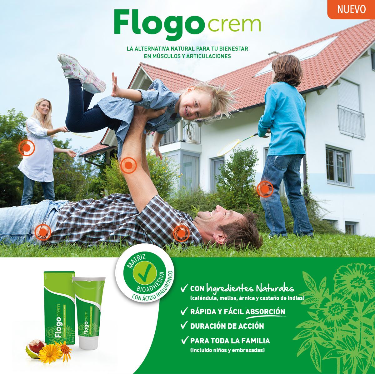 flogocrem poster