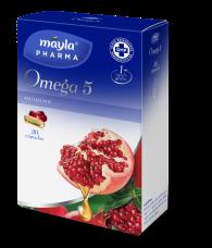 Ma¦üyla-« Omega 5